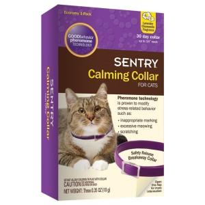 Calming Cat Collar