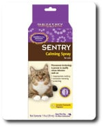 Cat Calming Spray