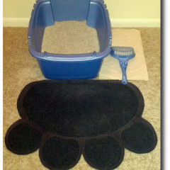 Choosing The Best Cat Litter Mat!