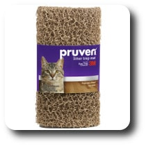 Pruven Cat Litter Mat