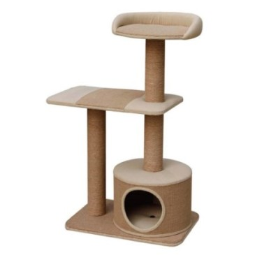Petpals Jute Cat Tree Review