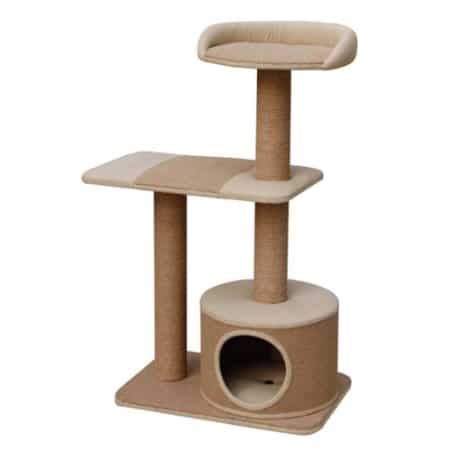 Petpal Jute Cat Tree