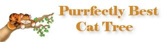 PurrfectlyBestCatTree.com