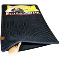 Blackhole Large Litter Mat